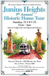 9th Annual Home Tour