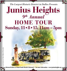 Junius Heights Home Tour