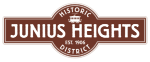 Junius Heights Historic District