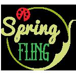 Spring Fling logo